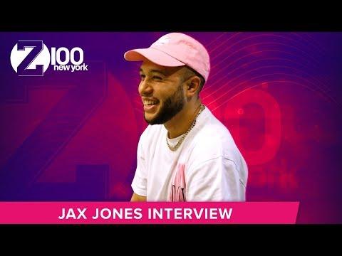 Maxwell - Jax Jones Talks Collaborating With Tove Lo, Demi Lovato & More