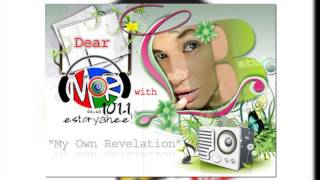 Lady batud  My Own Revelation Mor Davao 101.1