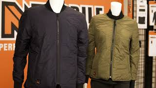 Outerwear: 7.4volt Company Jacket and Vest