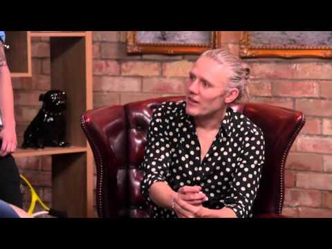 Interview: Craig Fairbrass | Rise Of The Footsoldier | Jimmy Bullard Kicks Off