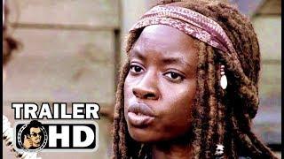 THE WALKING DEAD Season 9 Trailer TEASER (SDCC 2018) AMC Series
