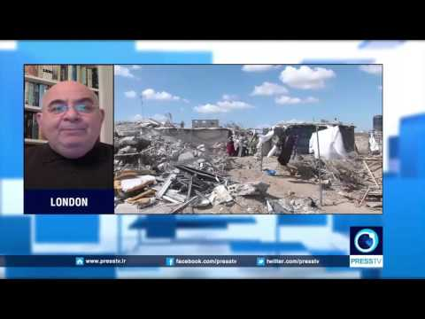 Breaking News Egypt flooded Gaza tunnels at Jewish State Israel's request February 2016