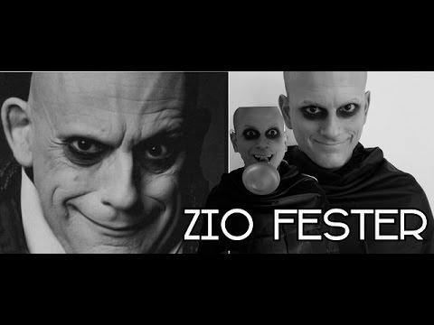 Zio Fester Halloween2014 - YouTube
