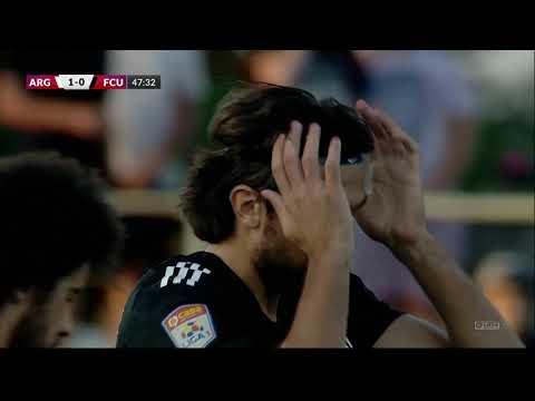 FC Arges CS U Craiova Goals And Highlights