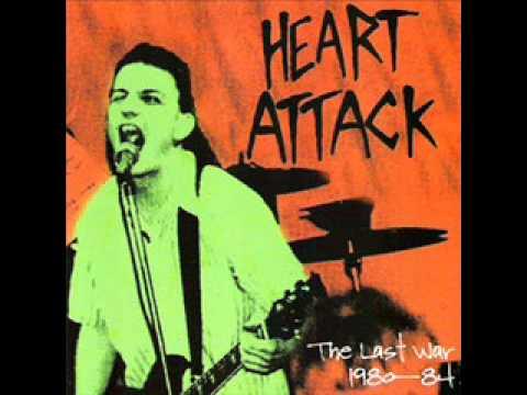 Heart Attack - Society