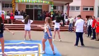 Наш танец на Новый Год