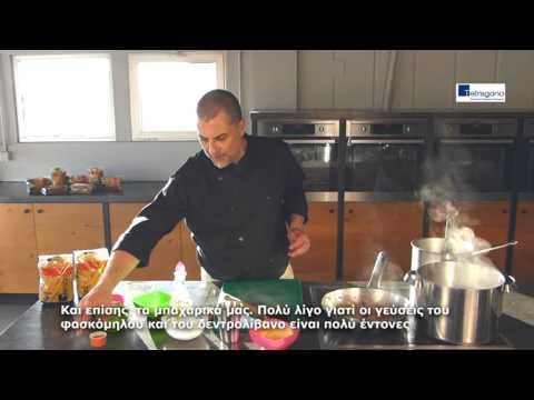 Ricetta per la Pasta Tetragono -