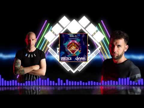 La Fusion Perfecta Vol.31 Junio 2018 ( Dj Rajobos & Dj Nev )