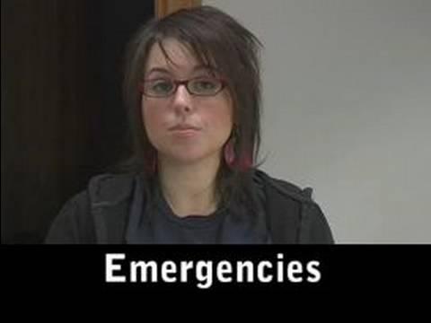 Common Phrases in Icelandic Language : Emergency Phrases in Icelandic Language Travel