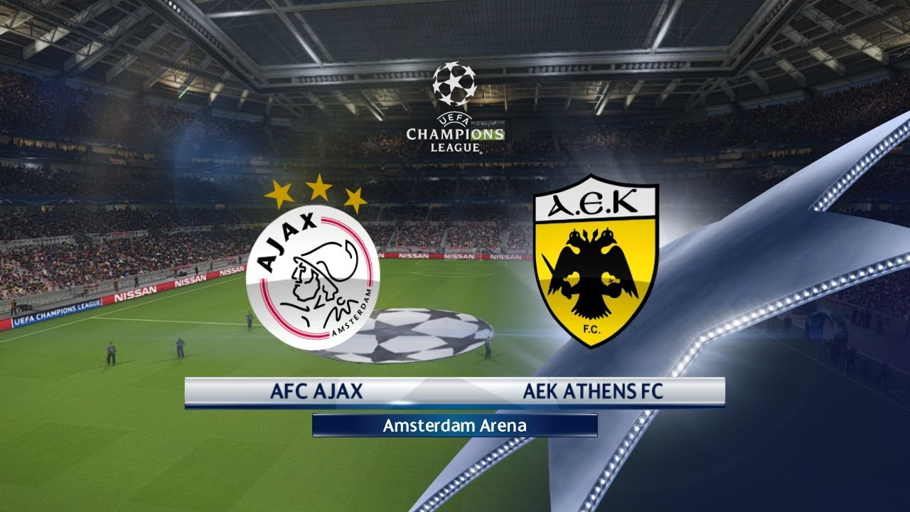 AEK Athènes Ajax Streaming, AEK Athènes Ajax en Streaming, sur quelle chaîne, AEK Athènes,Ajax,Streaming, lien AEK Athènes Ajax Streaming