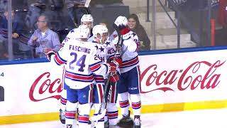 Rochester Americans Highlights 11.24.2017