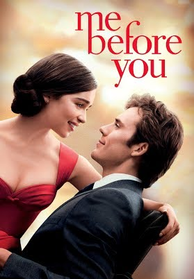 Most Romantic Bedroom Kisses me before you - kiss during storm scene - youtube