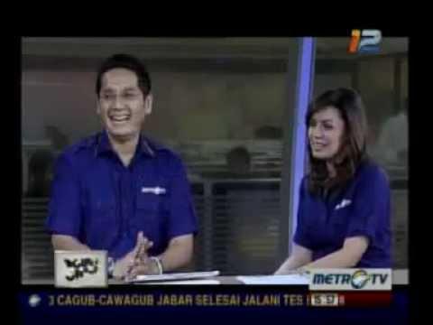 Young On Top: Putra Nababan & Najwa Shihab (Part2)