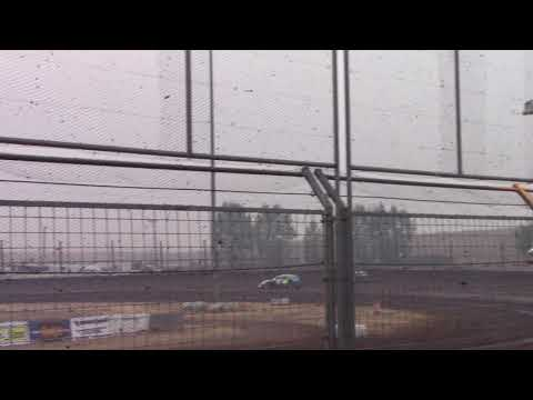 Southern Oregon Speedway 9.3.17