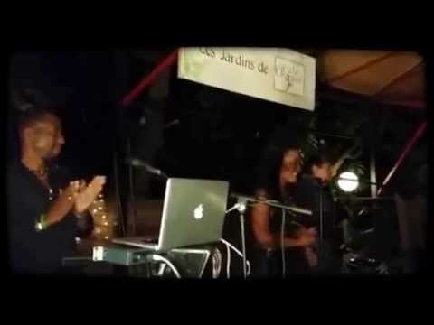 Les Mille et Une Nuits Haitienne - Robert Martino Group - Cafe Organic - Haiti