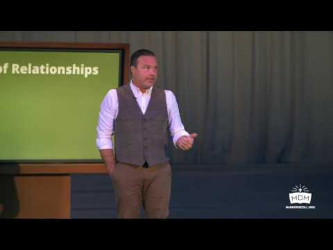 Principles for christian dating mark driscoll