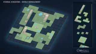 Crowfall - Eternal Kingdom: World Management