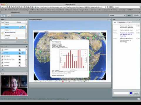 Great Global Investigation of Climate (GGIC) Webinar - Western Hemisphere