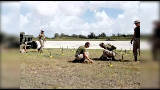 Marines adapt, overcome landing strip