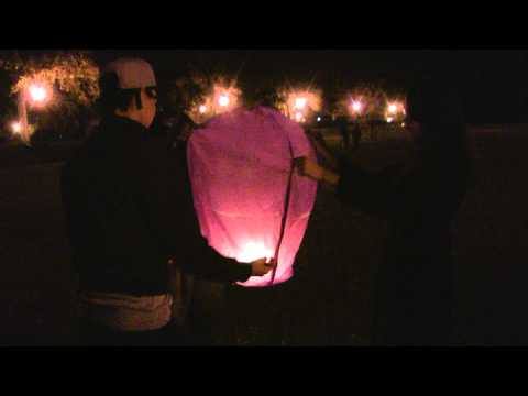 Scene@W&M: Lantern festival