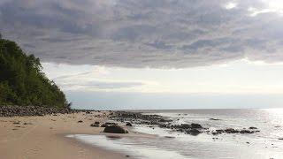 видео остров кий архангельская область