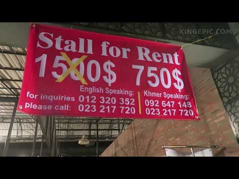Bar Rental in Cambodia - $750/Month - Business Opportunity or Scam?