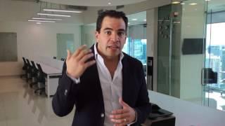 Logistics Summit & Expo - Juan Galassi invitación - Webinar