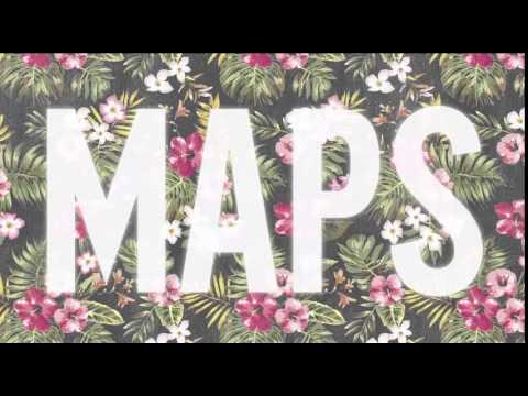 Maroon 5 Maps 1 Saatlik Versiyon