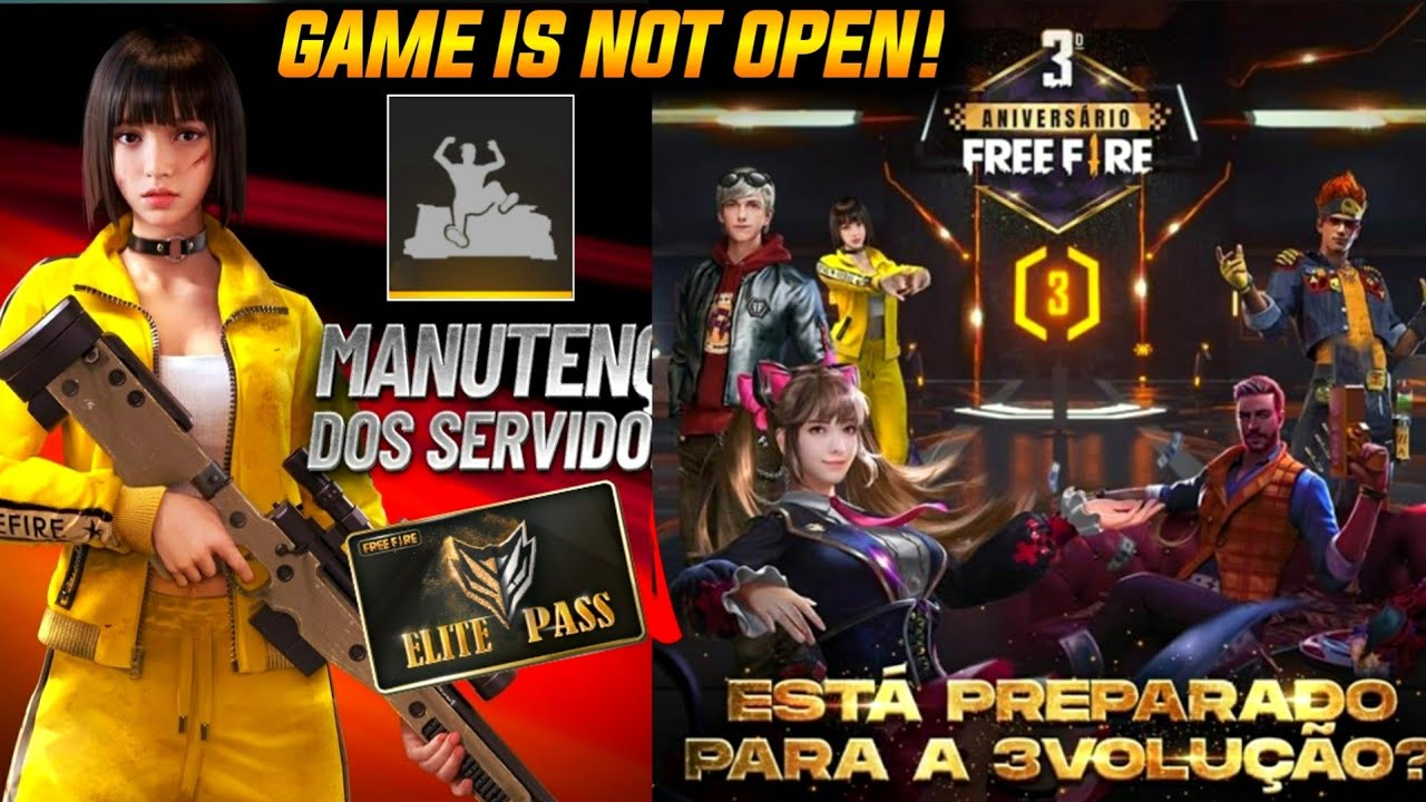 EVERYTHING ABOUT PATCH UPDATE | GAME IS NOT OPEN|Free ELITE PASS /FREE EMOTE FREE BIKE