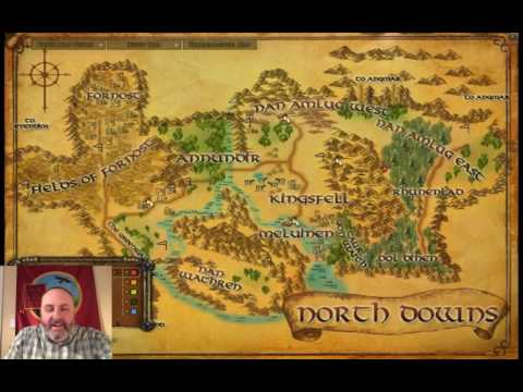 North Downs Narrating 8: In Which the Chat Room Christens Gryfflet a Burglardian