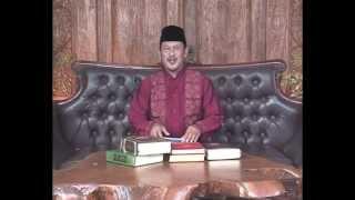 Ustad Abu Sangkan Menjawab Ulama Malaysia - 1