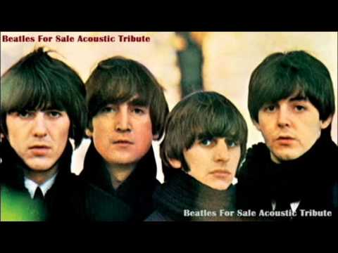 Beatles For Sale (Acoustic Tribute) - This Boy