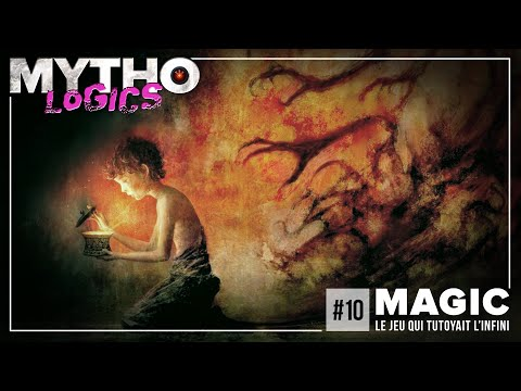 MYTHOLOGICS #10 ///
