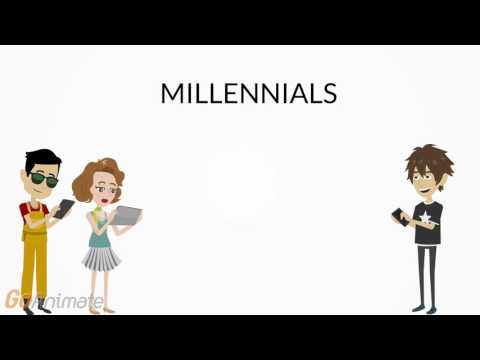 Marketing:  From the Boomers to Gen X