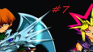 Let's Play Yu-Gi-Oh! The Duelists of the Roses #7 - Labyrinth Ruler [Lancastrians]