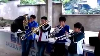 Banda de Talol Orizatlan Hgo