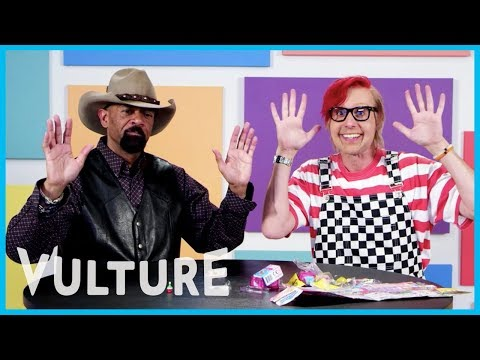 'Who Is America?' Guests, In Their Most Gullible Moments