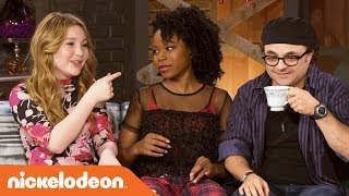 Henry Danger: The After Party | Budget Cuts 💵 | Nick