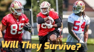 LIVE! 49ers Fans Weekly: OTAs Possible Cuts, Shanahan Coach Of The Year Candidate?