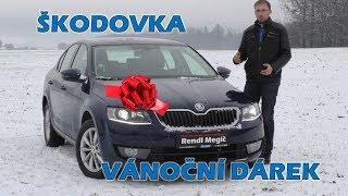 Škodovka kterou bych si koupil! Octavia III 1,4 TSI #autamymaocima 09
