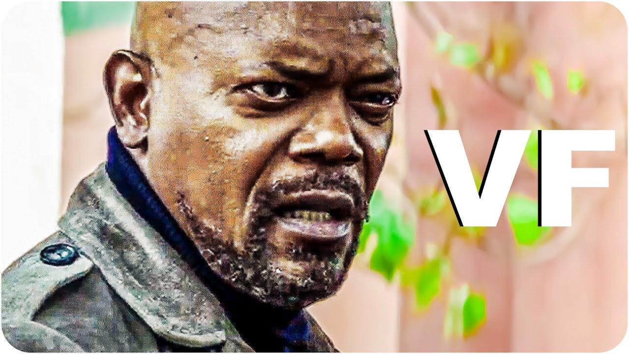 SHAFT Bande Annonce VF (2019)