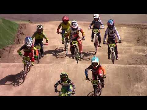 BMX Antioquia- Finales XIV Válida Copa Nacional en Ubaté