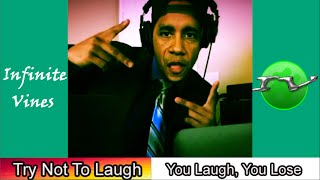You Laugh, You Lose | Try Not To Laugh Challenge (Vine Edition #1)