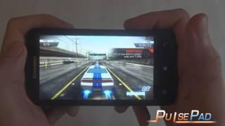 Видео обзор смартфона Lenovo А820 , характеристики, обзор, отзывы, купить Lenovo А820