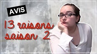 [Avis] 13 Reasons Why 📼 Non à la saison 2 !