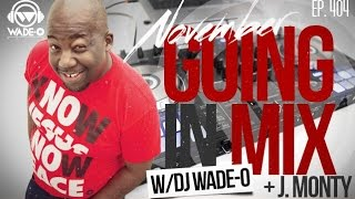 Epic Christian Rap Mix featuring Bizzle, J. Monty. & Fedel by DJ Wade-O