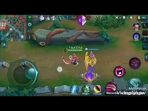 Mobile Legends Hack With Game Guardian Doovi