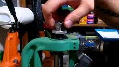 Setting/Adjusting a Carbide Resizing Die