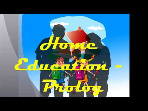 Home Education - Prolog