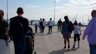 Парк 300летия Санкт-Петербург Пляж